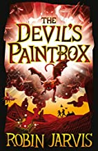 The Devil's Paintbox (The Witching Legacy)…