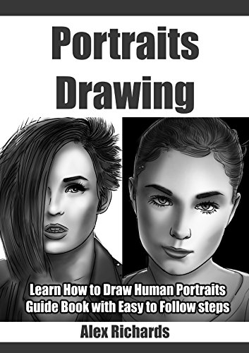 Portrait Drawing Book Pdf