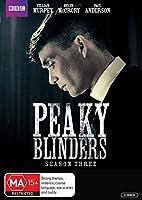 Peaky Blinders - Series 3: [DVD] [2016] by…