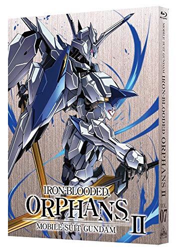 機動戦士ガンダム 鉄血のオルフェンズ 弐 7 (特装限定版) [Blu-ray]
