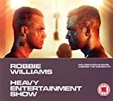 The Heavy Entertainment Show (2016) (Album) by Robbie Williams