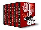 The Crime Cafe 9 Book Set by Debbi Mack