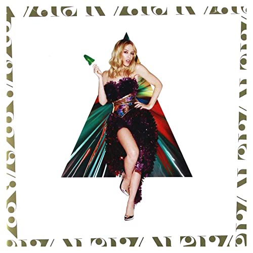 Kylie Christmas (Snow Queen Edition)
