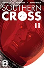 Southern Cross #11 by Becky Cloonan