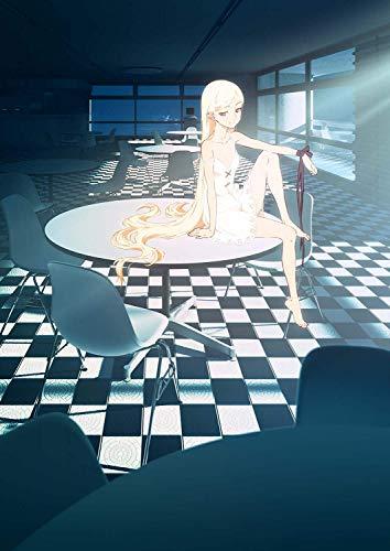 傷物語〈II 熱血篇〉PV