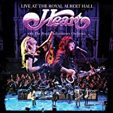 Live at the Royal Albert Hall with the Royal Philharmonic Orchestra