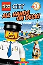 LEGO City: All Hands on Deck! (Level 1) by…