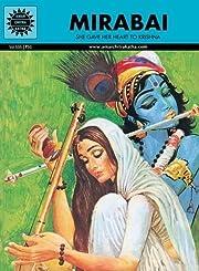 Mirabai: 535 (Visionaries) av Kamala…