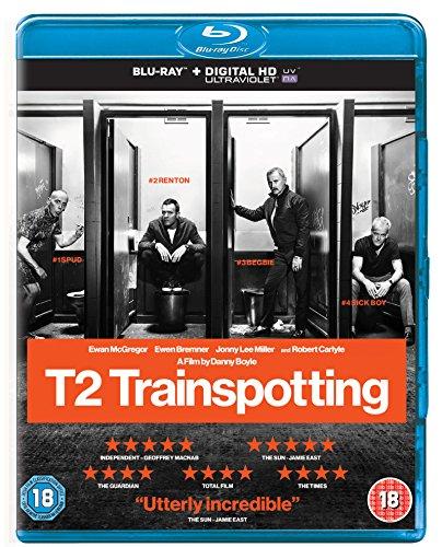 Amazon で T2 トレインスポッティング を買う
