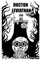 DOCTOR LEVIATHAN VOLUME #1 by James Banks Jr