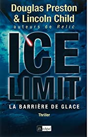 Ice limit: La barrière de glace (Suspense)…