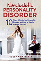 Narcissistic Personality Disorder: 10 Signs…