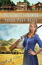 The Sheriff's Surrender (Ladies' Shooting…