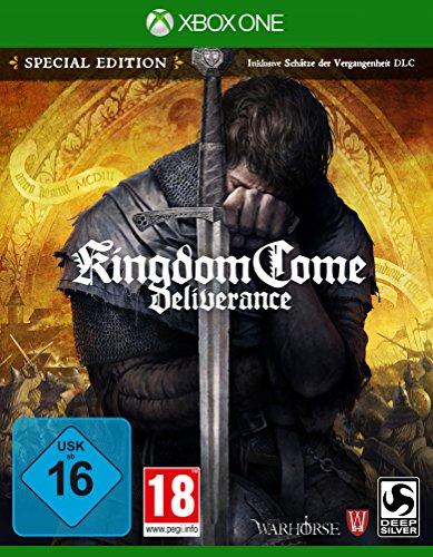 Kingdom Come Deliverance - Special Edition