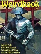 Weirdbook #34 by Adrian Cole