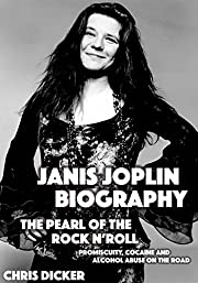 Janis Joplin Biography: The Pearl of The…