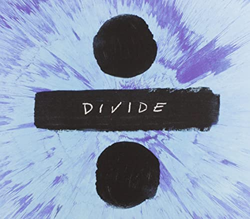 Divide (division sign) [Deluxe Edition]
