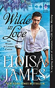 Wilde in Love: The Wildes of Lindow Castle…