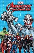 Marvel Universe Avengers: Ultron Revolution…