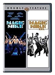 Magic Mike / Magic Mike XXL (DVD) av Various
