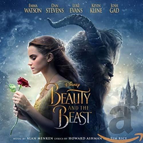 2017年ディズニー映画「美女と野獣」で聞ける!珠玉の歌の数々