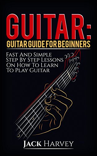 Guitar playing learning guide step by step beginner to.