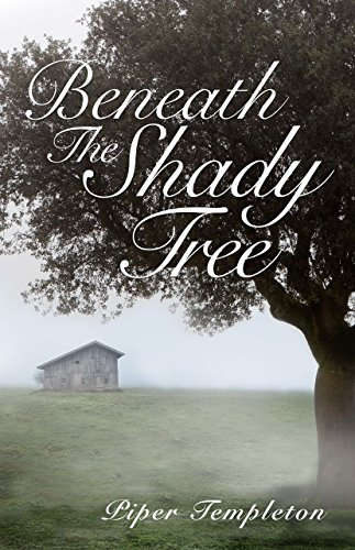 Book Cover - Beneath the Shady Tree