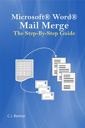 PDF] Microsoft Word Mail Merge The Step-By-Step Guide | Free eBooks