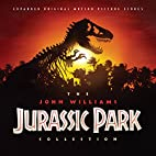 Jurassic Park Collection by Soundtrack [John…