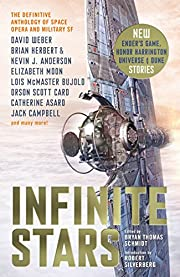 Infinite Stars de David Weber