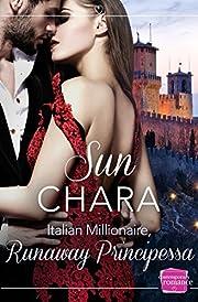 Italian Millionaire, Runaway Principessa de…