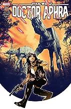 Star Wars: Doctor Aphra (2016-) #4 by Kieron…
