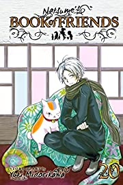 Natsume's Book of Friends 20 de Yuki…