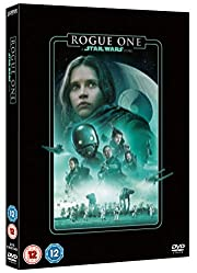 Rogue One: A Star Wars Story [DVD] [2017]…