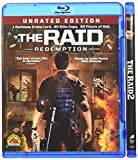 The Raid (2011 - 2014) (Movie Series)