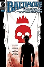 Baltimore: The Red Kingdom #2 by Mike…