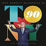 Tony Bennett Celebrates 90: The Deluxe Edition