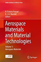Aerospace Materials and Material…