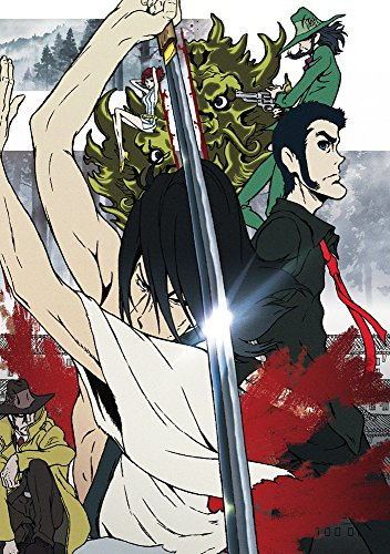 LUPIN THE ⅢRDシリーズ第2弾・劇場映画「血煙の石川五ェ門」の魅力に迫る!