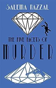 The Five Facets of Murder af Salema Nazzal
