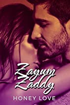 Zayum Zaddy: A Steamy Older Man Younger…