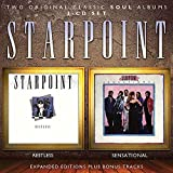 Restless : Sensational (Expanded Edition) / Starpoint