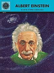 Albert Einstein av Vēṇugōpāl