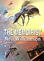The Memoirist (NewCon Press Novellas Set 1…