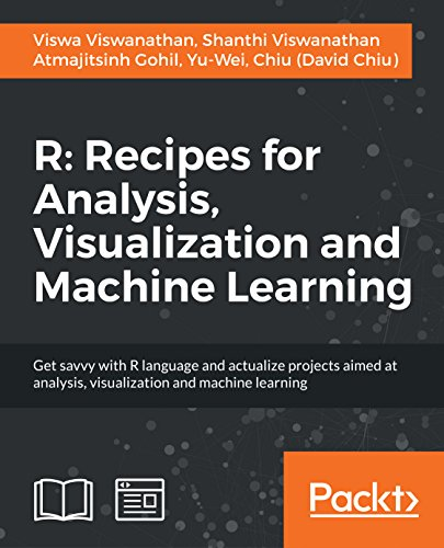 PDF] R: Recipes for Analysis, Visualization and Machine