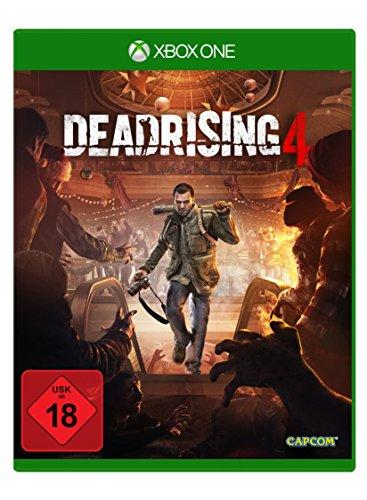 Dead Rising 4 - Standard Edition