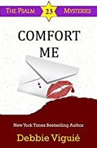 Comfort Me (Psalm 23 Mysteries Book 13) by…