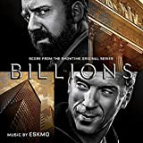 Billions Soundtrack