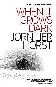 When it Grows Dark (William Wisting Mystery…