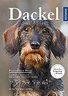 Dackel by Heike Schmidt-Röger